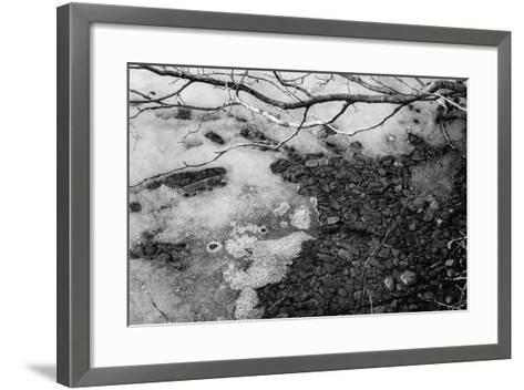 Thaw-Latitude 59 LLP-Framed Art Print