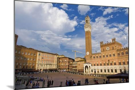 Siena-lachris77-Mounted Photographic Print
