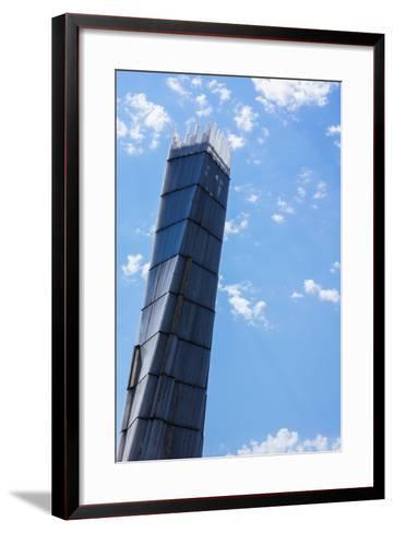 Tbilisi, Georgia-Anna21-Framed Art Print