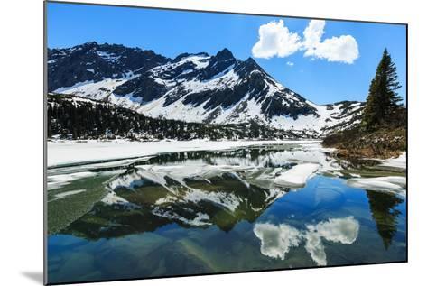 Skagway. Alaska-sorincolac-Mounted Photographic Print