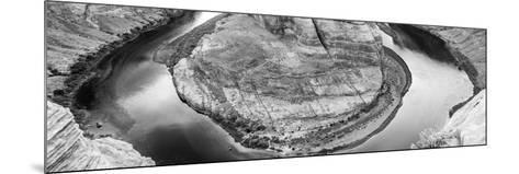 Horseshoe Bend-mariakraynova-Mounted Photographic Print