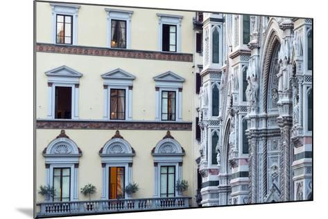 Florence (Firenze)-Claudiogiovanni-Mounted Photographic Print