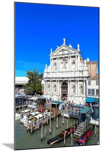 Venice, Italy-lachris77-Mounted Photographic Print