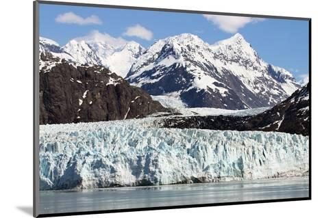 Glacier Bay-ziss-Mounted Photographic Print