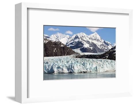 Glacier Bay-ziss-Framed Art Print