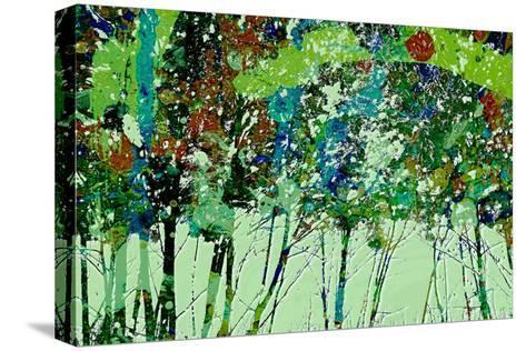 4 Seasons - Spring-Ursula Abresch-Stretched Canvas Print