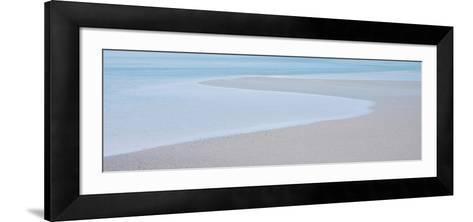 Bay of Tranquility-Doug Chinnery-Framed Art Print