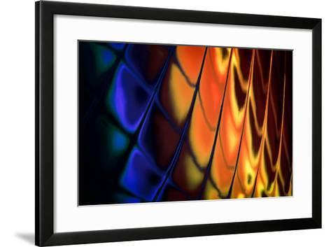 Fancy Glass-Ursula Abresch-Framed Art Print