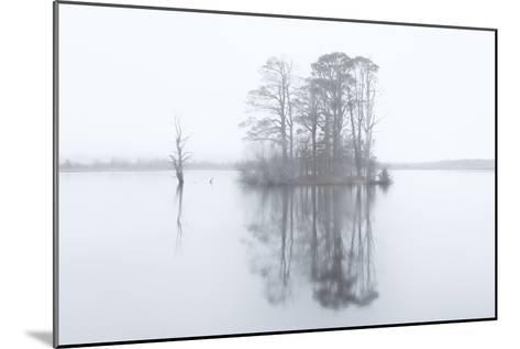 Cairngorm Stillness-Doug Chinnery-Mounted Photographic Print
