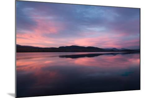 Dawns Glory-Doug Chinnery-Mounted Photographic Print