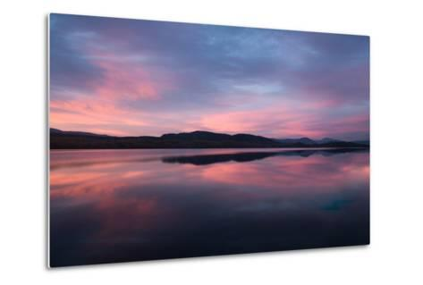 Dawns Glory-Doug Chinnery-Metal Print