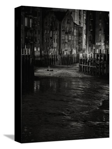 Olivers Place-Doug Chinnery-Stretched Canvas Print