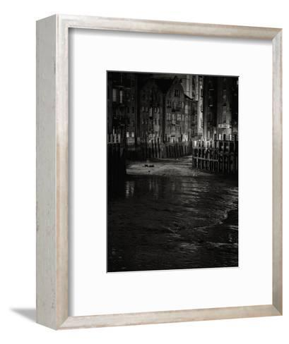 Olivers Place-Doug Chinnery-Framed Art Print