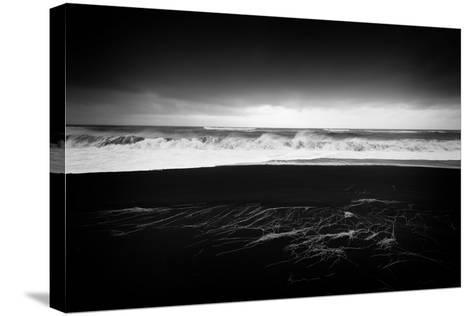 Ocean of Night-Philippe Sainte-Laudy-Stretched Canvas Print