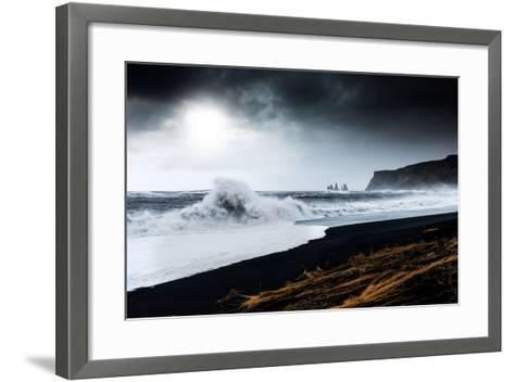 That Day-Philippe Sainte-Laudy-Framed Art Print