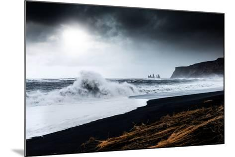 That Day-Philippe Sainte-Laudy-Mounted Photographic Print