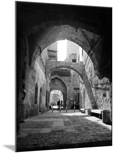 Israel, Acre 1960S--Mounted Photographic Print