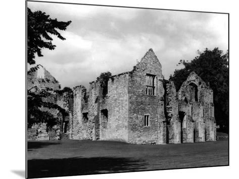 Netley Abbey-Fred Musto-Mounted Photographic Print