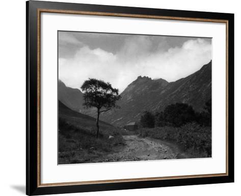 Isle of Arran-Fred Musto-Framed Art Print