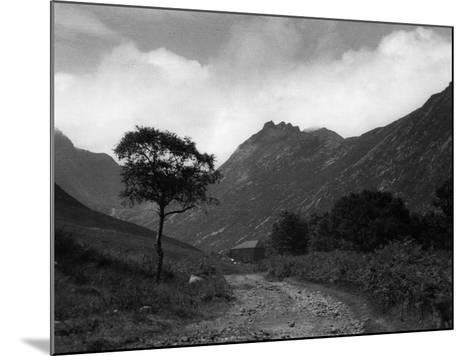 Isle of Arran-Fred Musto-Mounted Photographic Print