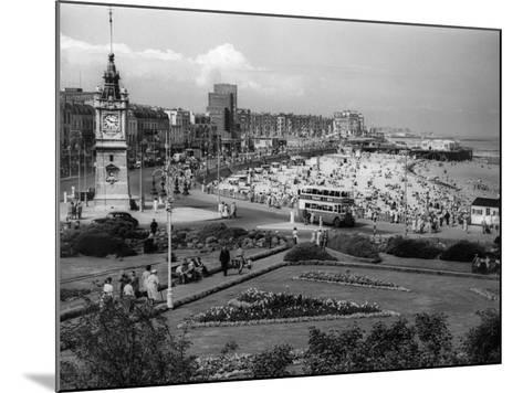 England, Margate--Mounted Photographic Print