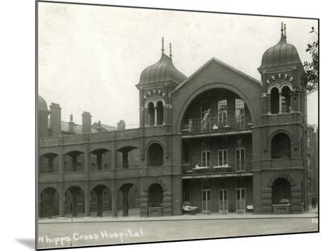 Whipps Cross Hospital, Essex-Peter Higginbotham-Mounted Photographic Print