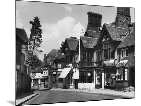 Godalming 1950s--Mounted Photographic Print
