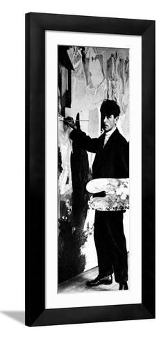 Sir Stanley Spencer, 1926--Framed Art Print