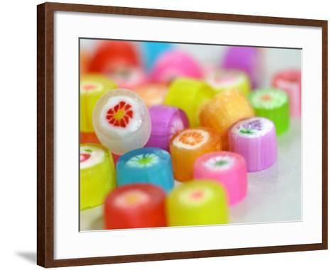 Candy-Hisako Tanaka-Framed Art Print