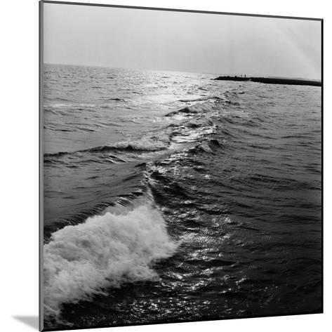 Ocean Waves-George Marks-Mounted Photographic Print