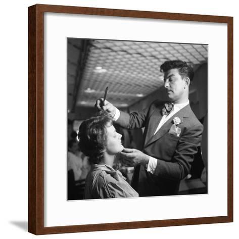 Styling-Chaloner Woods-Framed Art Print
