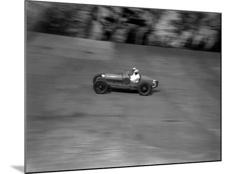 Brookland's Racing--Mounted Photographic Print
