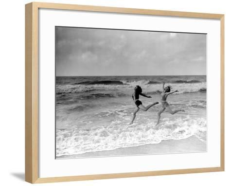 Joie De Vivre--Framed Art Print
