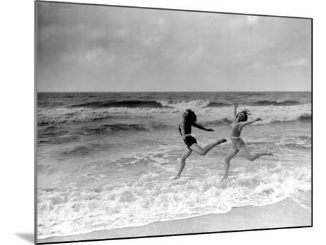 Joie De Vivre--Mounted Photographic Print