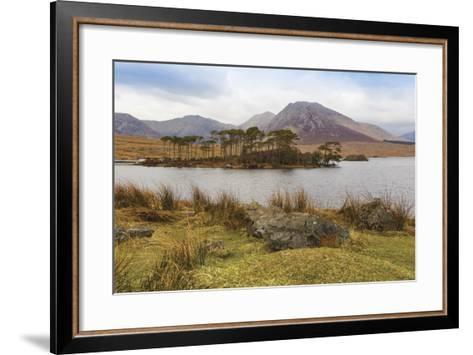 Connemara, County Galway, Ireland-Ken Welsh-Framed Art Print