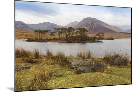 Connemara, County Galway, Ireland-Ken Welsh-Mounted Photographic Print