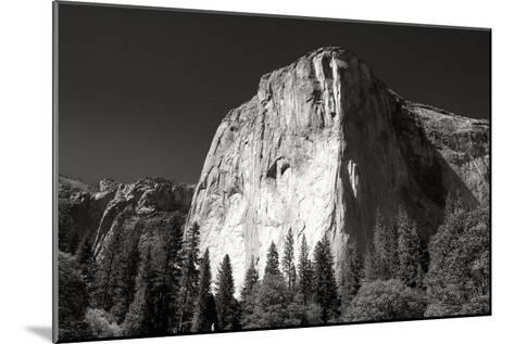El Capitan.-Reggie Ferraz-Mounted Photographic Print