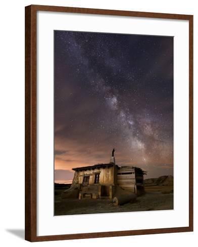 Stars Hut-Inigo Cia-Framed Art Print