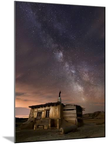 Stars Hut-Inigo Cia-Mounted Photographic Print