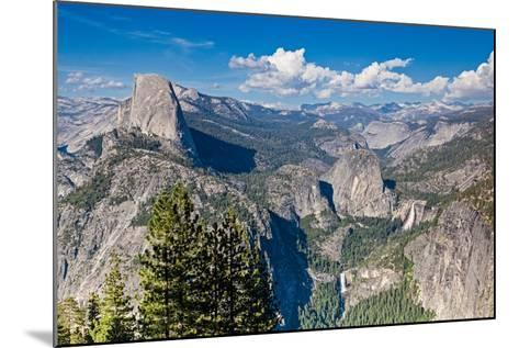 Yosemite National Park-Daniel Osterkamp-Mounted Photographic Print