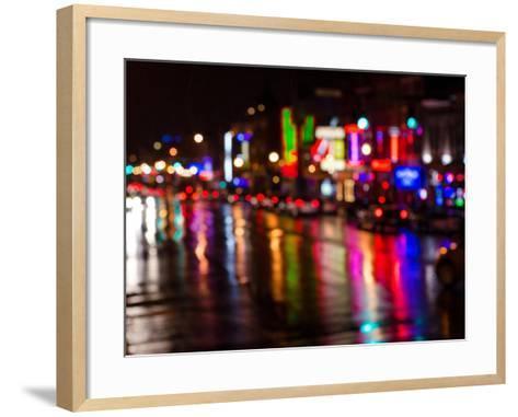 Taste the Rainbow-John J. Miller Photogrpahy-Framed Art Print