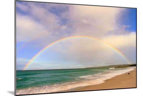 Rainbow Australia-tim phillips photos-Mounted Photographic Print