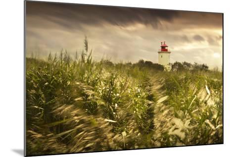 Stormy Weather-Bernd Schunack-Mounted Photographic Print
