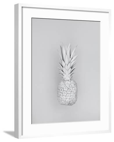 White Nature-Henrik Sorensen-Framed Art Print
