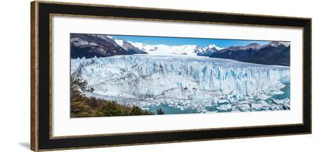 Glaciar Perito Moreno-EACC-Framed Art Print