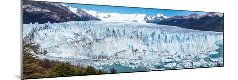 Glaciar Perito Moreno-EACC-Mounted Photographic Print