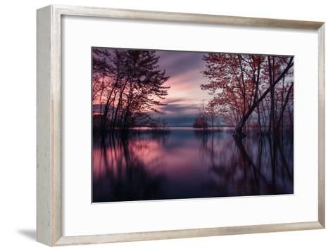 World out of a Dream-Thousand Word Images by Dustin Abbott-Framed Art Print