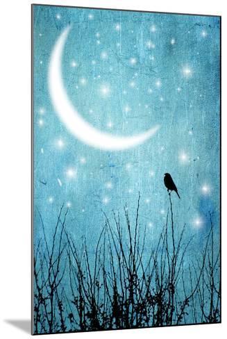 Moonlight Sonata-Marta Nardini-Mounted Photographic Print