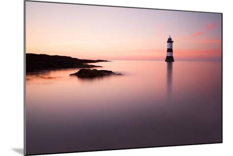 Lighthouse-Michael Murphy-Mounted Photographic Print