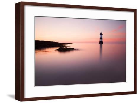 Lighthouse-Michael Murphy-Framed Art Print